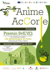 Bitetto Premio SvE.V.O.