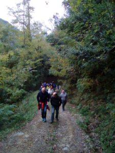 camminata 4