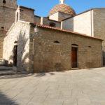 The church of Olbia - Sardinia - Italy - 487