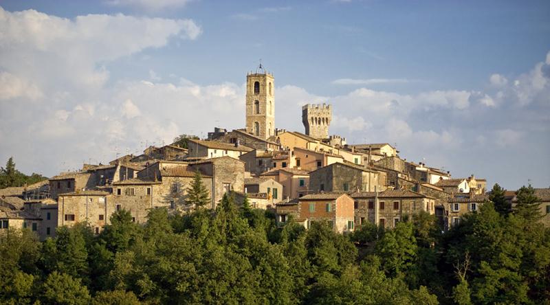 San Casciano, Tuscany,  Italy